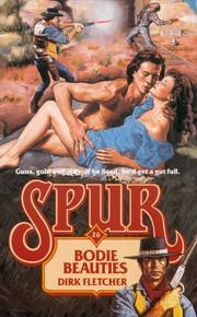 Cover of: Bodie Beauties (Spur) | Dirk Fletcher