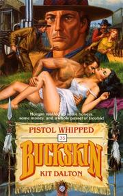 Cover of: Pistol whipped