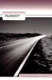 Cover of: Fadeout