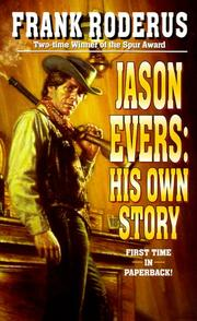 Cover of: Jason Evers