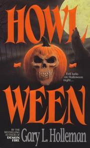 Cover of: Howl-O-Ween