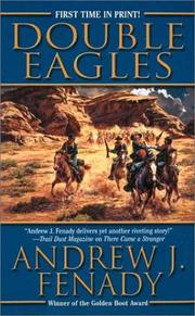 Cover of: Double eagles | Andrew J. Fenady
