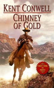 Cover of: Chimney of Gold