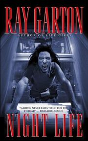 Cover of: Night Life | Ray Garton
