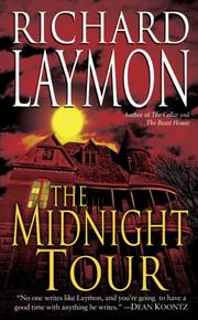 Cover of: The Midnight Tour