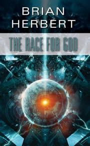 Cover of: The Race for God