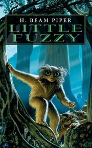 Cover of: Little Fuzzy