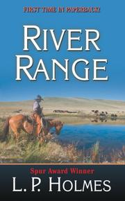 Cover of: River Range