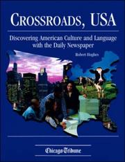 Cover of: Crossroads, U.S.A
