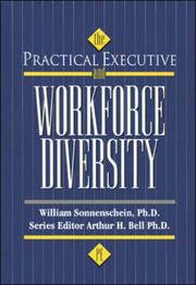 Cover of: The practical executive and workforce diversity