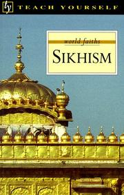 Cover of: Sikhism: beliefs and practices