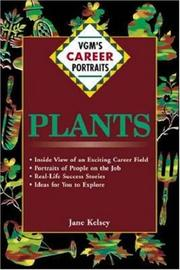 Cover of: Plants