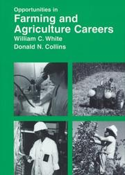 Cover of: Opportunities in Farming and Agricultural Careers