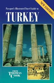 Passports Illustrated Travel Guide to Turkey (Passports Illustrated Travel Guide to Turkey, 1998)