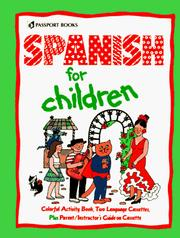 Spanish for Children (Passport Books)