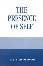 Cover of: The Presence of Self