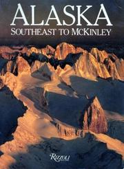 Cover of: Alaska--Southeast to McKinley |