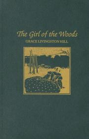 Cover of: The girl of the woods