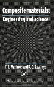 Composite Materials: Engineering And Science (Chapman & Hall/Crc Research Notes In Mathematics)