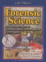 Forensic Science by