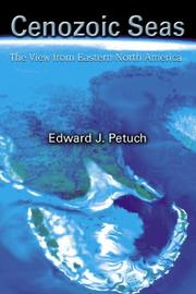 Cover of: Cenozoic Seas
