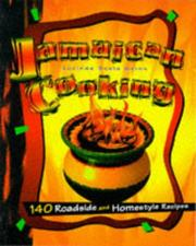 Cover of: Jamaican cooking | Lucinda Scala Quinn