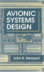 Cover of: Avionic systems design