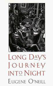 Cover of: Long Day's Journey into Night | Eugene O'Neill