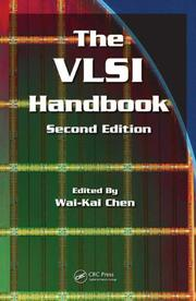 Cover of: The VLSI Handbook, Second Edition