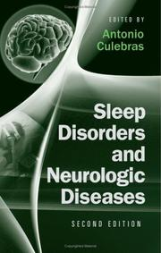 Sleep Disorders and Neurologic Diseases, Second Edition (Neurological Disease & Therapy)