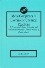 Metal complexes in biomimetic chemical reactions