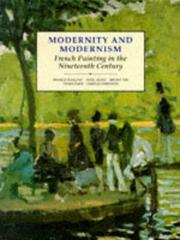 Cover of: Modernity and Modernism | Francis Frascina