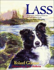 Cover of: Lass | Gebauer, Roland