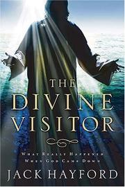Cover of: Divine Visitor