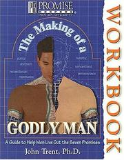 Cover of: The making of a godly man