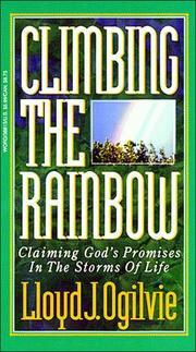 Cover of: Climbing the Rainbow