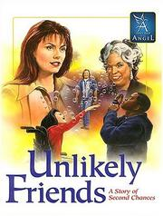 Cover of: Unlikely friends