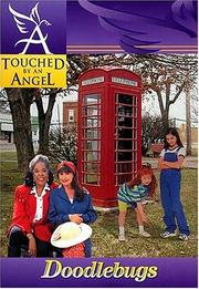 Cover of: Touched By An Angel Fiction Series | Martha Williamson