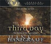 Cover of: The Third Day