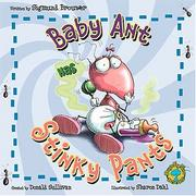 Cover of: Baby Ant has stinky pants
