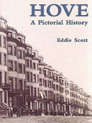 Cover of: Hove: A Pictorial History (Pictorial History Series)