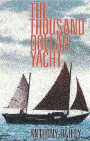 Cover of: The thousand dollar yacht