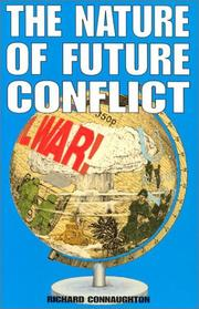 Cover of: The nature of future conflict