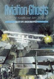 Cover of: Aviation ghosts | Kevin Desmond