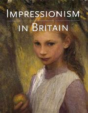 Cover of: Impressionism in Britain
