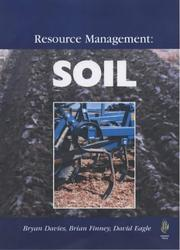 Cover of: Resource Management | D. B. Davies