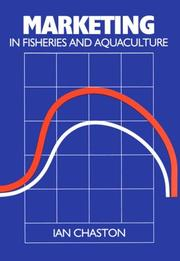 Cover of: Marketing in fisheries and aquaculture