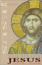Cover of: Focus on Jesus