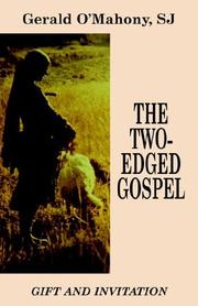 Cover of: The Two-edged Gospel