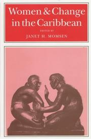 Cover of: Women & Change in the Caribbean